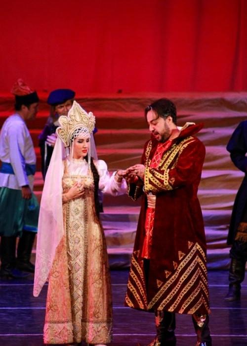 «Царская невеста», Н.Римский-Корсаков