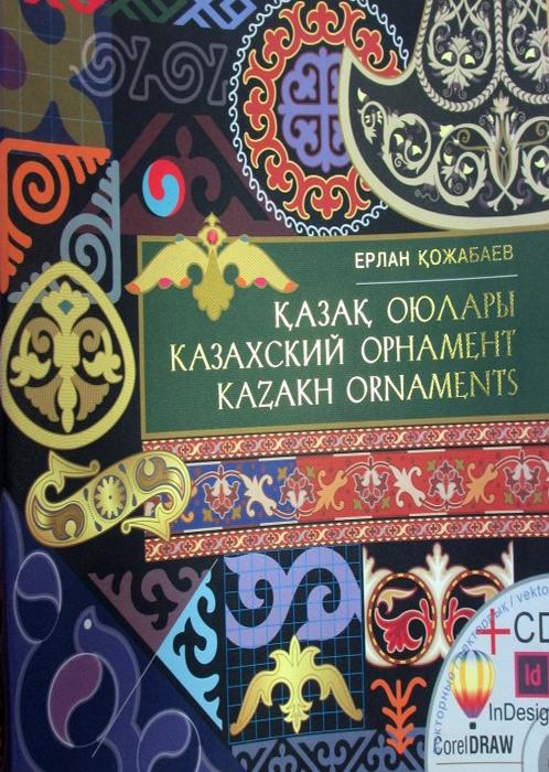 Лекция Ерлана Кожабаева