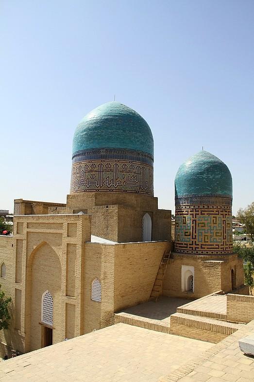 Культурно-исторический тур по Бухаре и Ташкенту