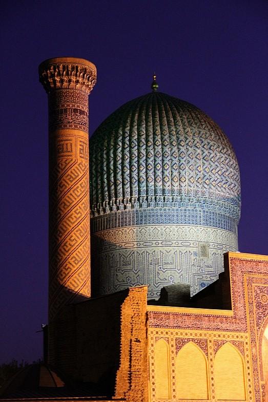 Культурно-исторический тур по Самарканду и Ташкенту