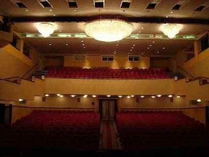 Театр им. Станиславского