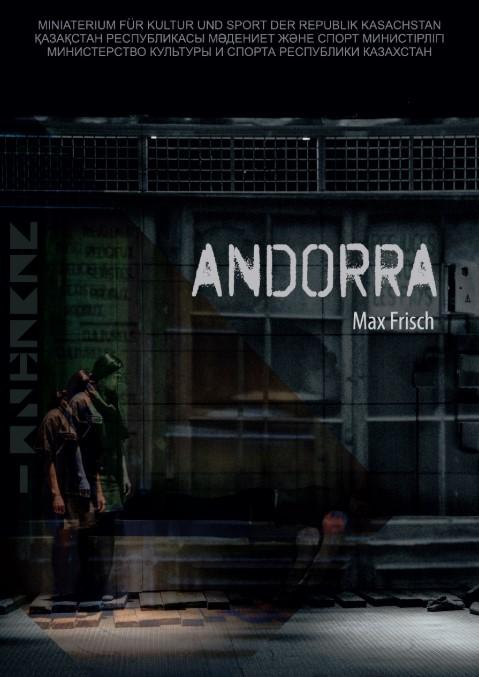 Андорра, Немецкий Театр