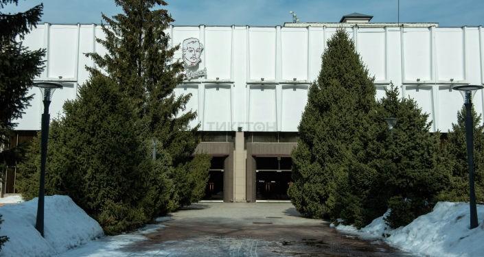 Театр им Лермонтова
