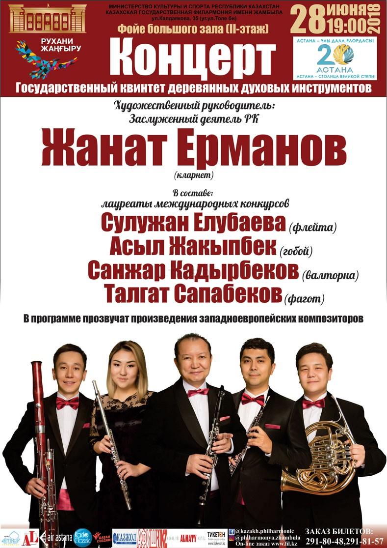 Жанат Ерманов. 28 июня