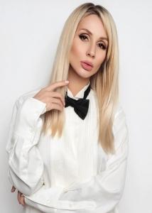 Светлана Лобода в Ташкенте