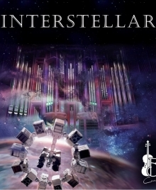 «INTERSTELLAR»