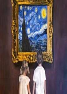 Ван Гог детям