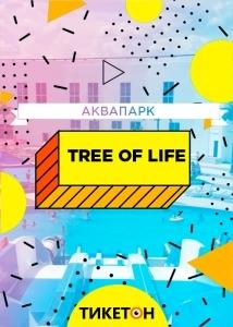 Аквапарк «Tree of Life»