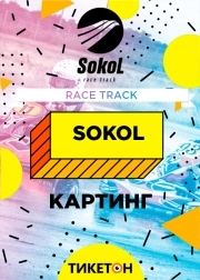 Картинг CТК «Sokol»