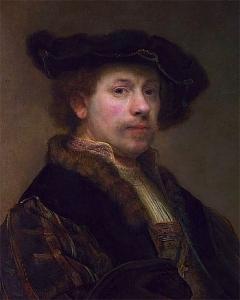 Лекция посвященная художнику Рембрандту Харменсу ван Рейну
