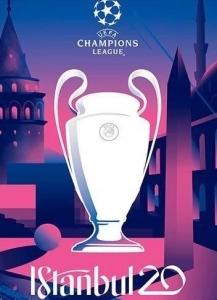 Финал Лиги Чемпионов УЕФА