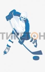 ЧМ по хоккею 2020. США - Россия