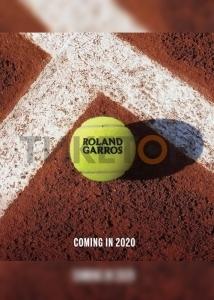 Ролан Гаррос (Открытый Чемпионат Франции) 2020. Полуфинал: мужчины одиночный разряд 1