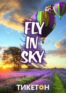 Полеты на воздушном шаре от компании «Fly in Sky Almaty»