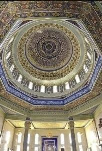 Авторский тур «Три Столицы Казахского Ханства»