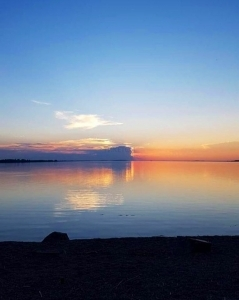 Дикий тур на соленое озеро Шалкар