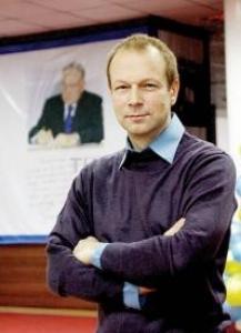 Семинар Дмитрия Петрова в Атырау. Базовый курс