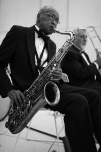Сохраняя наследие джаза. Гарлем Блюз и Джаз Бэнд