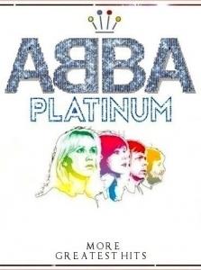 Группа «ABBA Platinum»