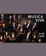Camerata Music Fest