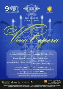 Viva l`opera!
