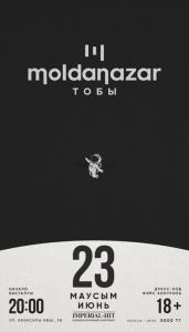 Группа MOLDANAZAR