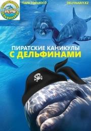 Шоу «Пиратские каникулы»