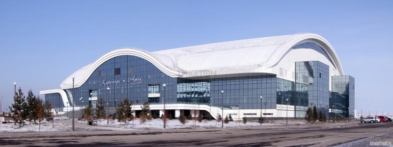 Караганды Арена