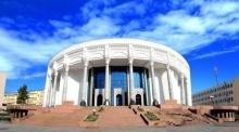 Узбекский Театр Драмы