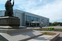 Акмолинский областной русский драматический театр
