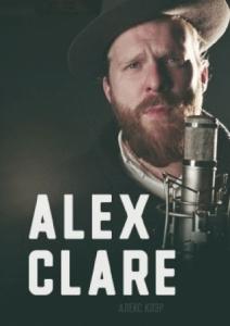 Alex Clare в Алматы