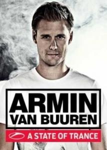 Armin van Buuren в Москве. A State Of Trance 950