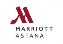 The Marriott Astana Hotel