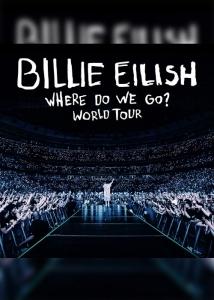 Billie Eilish в Манчестре