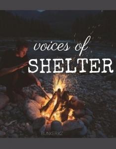 Акустический вечер «Голоса Убежища»