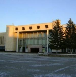 ЦДК «Горняк», Степногорск