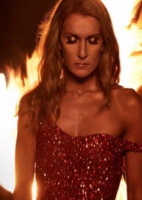 Celine Dion в Копенгагене