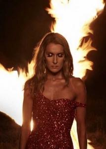 Celine Dion в Тель-Авиве