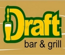 DRAFT BAR BOROVOE