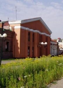 Драмтеатр им. А. П. Чехова
