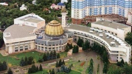 Дворец Школьников