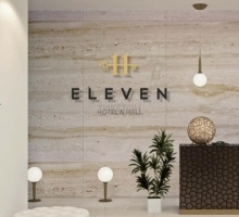 Eleven Hotel&Hall