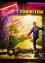 Elton John в Лидсе. Farewell Yellow Brick Road tour