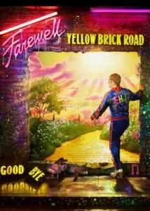 Elton John в Париже. Farewell Yellow Brick Road tour