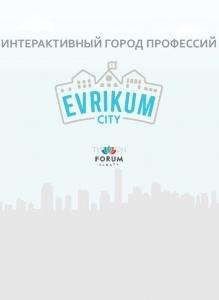 EVRIKUM CITY