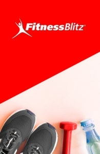 FitnessBlitz - Атакент