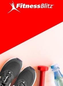 FitnessBlitz - Аксай