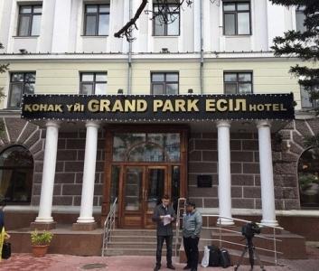 Grand Park Yesil