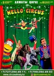 Новая программа «HelloCircus»