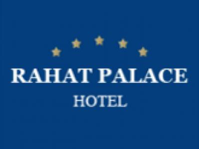 Rahat Palace
